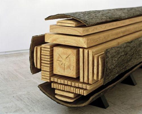 Сорта древесины применяемые в строительстве