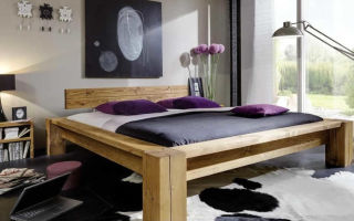 Оригинальные идеи как сделать мебель из бруса