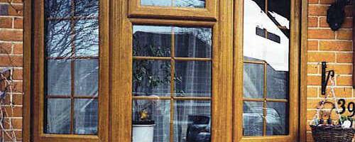 Деревянный оконный брус- это клееный брус