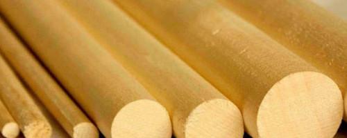 Нагель для бруса: особенности применения