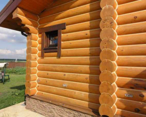 Пропитки для защиты древесины от гниения и влаги