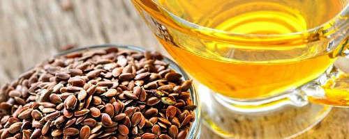 Пропитка дерева льняным маслом