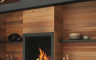 Имитация бруса из лиственницы: преимущества и особенности материала
