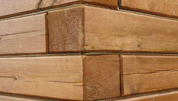 использование джутового шнура в строительстве дома