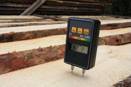 прибор измерения влажности древесины