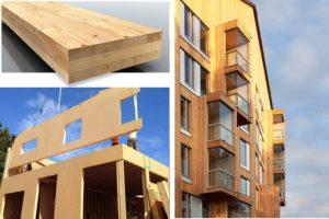 Все этапыстроительства деревянного дома